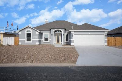 Corpus Christi Single Family Home For Sale: 15509 Dyna St