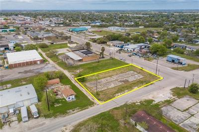 Robstown Commercial For Sale: 840 E Main Ave