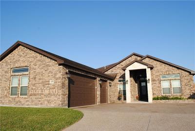 Corpus Christi TX Single Family Home For Sale: $349,900