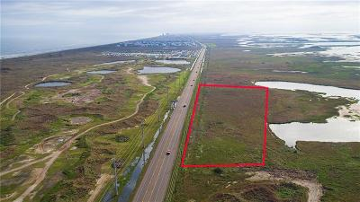 Port Aransas Residential Lots & Land For Sale: 4100 State Hwy 361