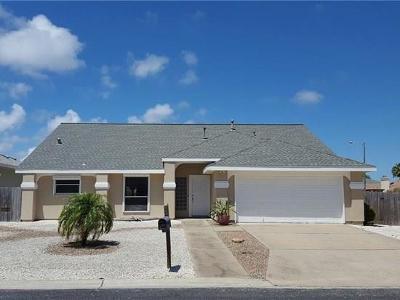 Single Family Home For Sale: 13646 Camino De Oro Ct