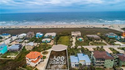Port Aransas Residential Lots & Land For Sale: 500 Ocean View Dr