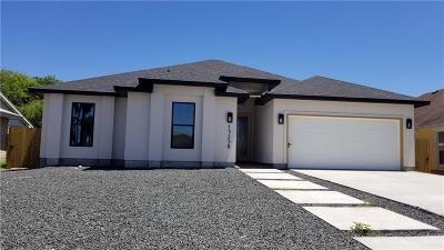 Corpus Christi Single Family Home For Sale: 15238 Caravel Dr