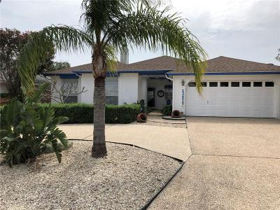 Single Family Home For Sale: 13829 Jolly Roger
