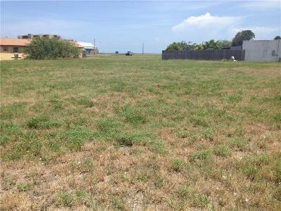 Corpus Christi Residential Lots & Land For Sale: 4402 Surfside Blvd
