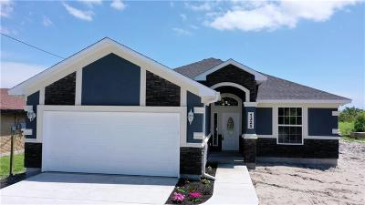 Aransas Pass Single Family Home For Sale: 1325 S McCampbell