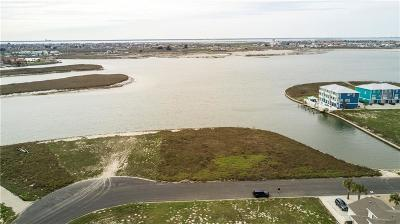 Corpus Christi Residential Lots & Land For Sale: Lot 7 Aruba Dr
