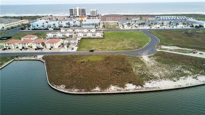 Corpus Christi Residential Lots & Land For Sale: Lot 8 Aruba Dr