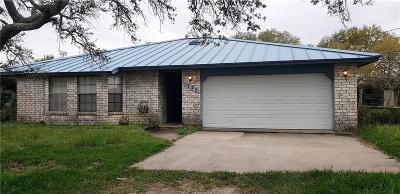 Single Family Home For Sale: 1725 Caribbean Dr