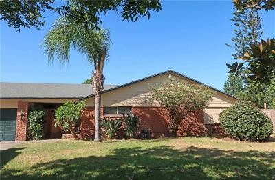 Corpus Christi Single Family Home For Sale: 488 Caribbean Dr