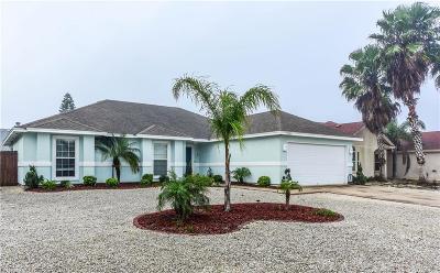 Corpus Christi Single Family Home For Sale: 13953 Jibstay St