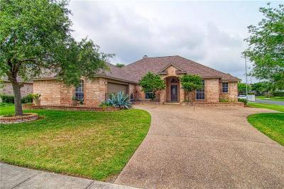Corpus Christi Single Family Home For Sale: 6418 Calais St