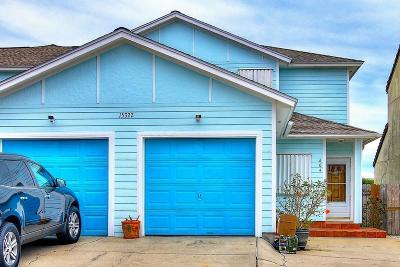 Condo/Townhouse For Sale: 15322 Bonasse Ct #604
