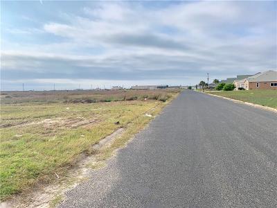 Corpus Christi Residential Lots & Land For Sale: 15630 Palmira