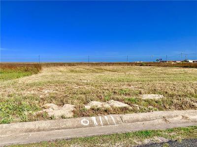 Corpus Christi Residential Lots & Land For Sale: 15670 Palmira