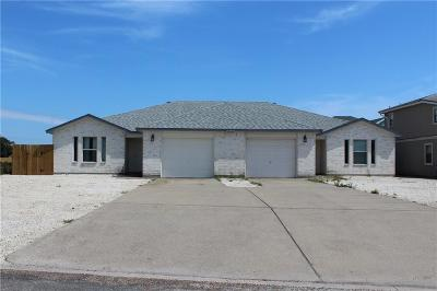 Single Family Home For Sale: 15634 Cruiser St