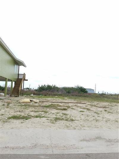 Port Aransas Residential Lots & Land For Sale: 108 Port Elizabeth