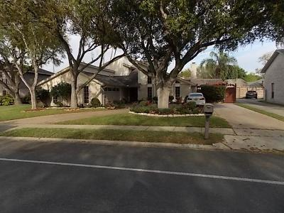 Single Family Home For Sale: 4210 Wood River Dr