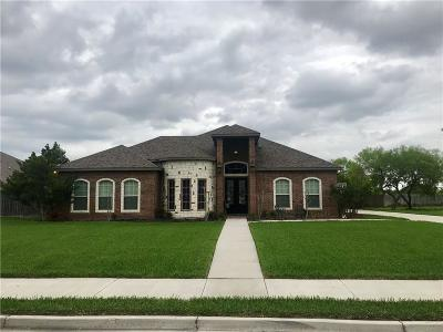 Kingsville Single Family Home For Sale: 1435 Wildwood Trail Blvd
