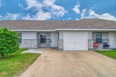 Corpus Christi Condo/Townhouse For Sale: 430 Knickerbocker St #26