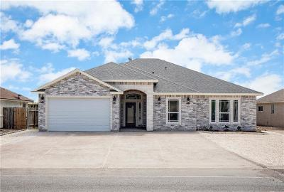 Corpus Christi TX Single Family Home For Sale: $329,999