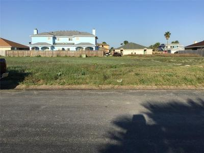 Corpus Christi Residential Lots & Land For Sale: 15613 Palmira St