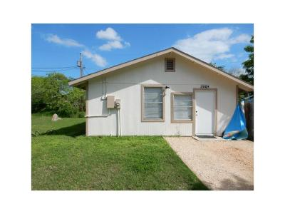 Ingleside Single Family Home For Sale: 2742 Beaumont Ave