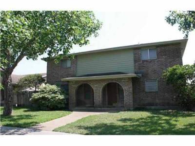 Corpus Christi TX Rental For Rent: $1,450