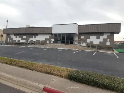 Commercial For Sale: 801 Lipan St