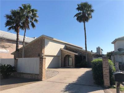 Corpus Christi Single Family Home For Sale: 13521 Carlos Fifth Ct