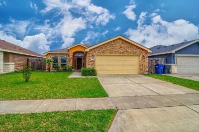 Corpus Christi TX Rental For Rent: $1,650
