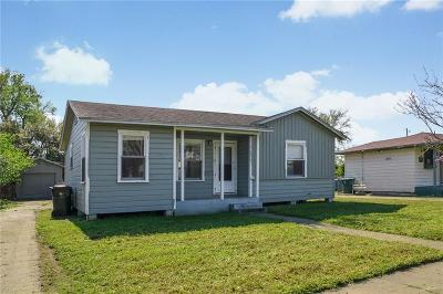 Corpus Christi Single Family Home For Sale: 4334 Brentwood Dr