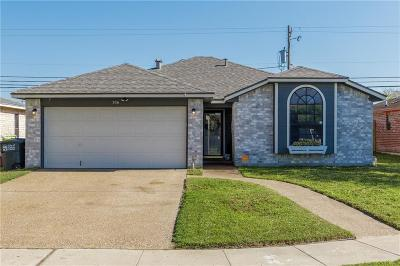 Corpus Christi Single Family Home For Sale: 706 Saint Bernadine Dr