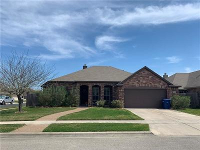 Corpus Christi Single Family Home For Sale: 7530 Long S Dr