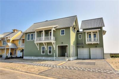 Sunflower Beach, Sunflower Beach Pud Single Family Home For Sale: 769 Silverleaf St