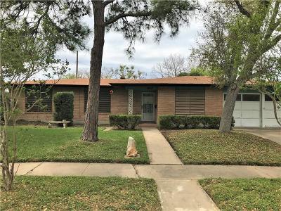 Corpus Christi TX Rental For Rent: $1,850