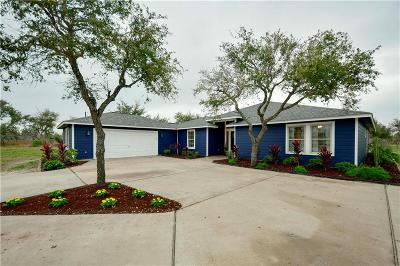 Rockport Single Family Home For Sale: 31 W Wildwood Dr