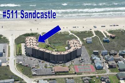 Port Aransas TX Condo/Townhouse For Sale: $99,000