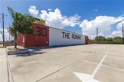 Commercial For Sale: 430 Nas Dr