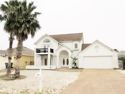 Single Family Home For Sale: 14514 Dragonet St