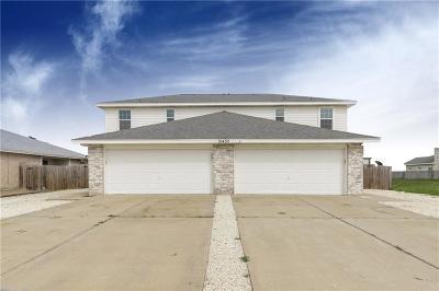 Multi Family Home For Sale: 15450 Cruiser St