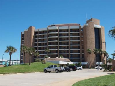 Port Aransas Condo/Townhouse For Sale: 720 Access Road 1-A #203