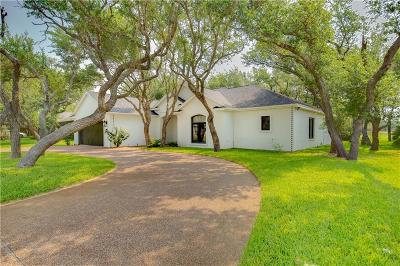 Rockport Single Family Home For Sale: 202 Champions Dr