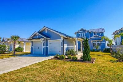 Rockport Single Family Home For Sale: 122 Reserve Lane