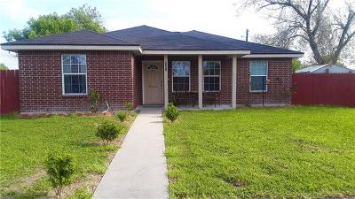 Ingleside Single Family Home For Sale: 2468 1st St