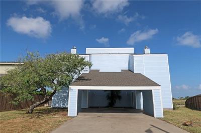 Corpus Christi Multi Family Home For Sale: 15201 Cruiser St
