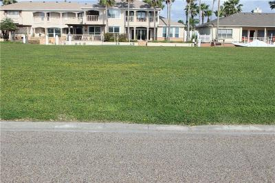 Aransas Pass Residential Lots & Land For Sale: 662 S Bay St
