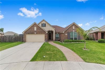 Corpus Christi TX Single Family Home For Sale: $354,900