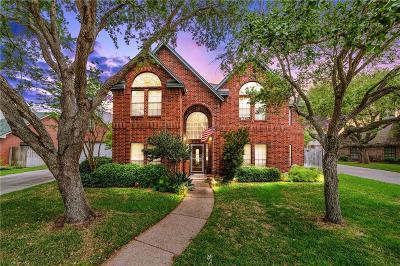 Corpus Christi TX Single Family Home For Sale: $369,900