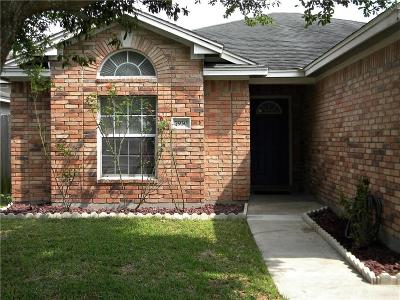 Corpus Christi TX Single Family Home For Sale: $164,900